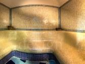 Parná sauna- bylinková, soľná
