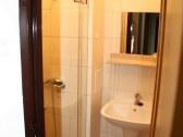Olive*** Family Resort, kúpelňa