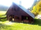 chata alba jasenska dolina