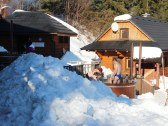 sudopark -len 3 km kupanie v zime v lete