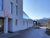 turisticko relaxačný komplex Gothal v Liptovskej O