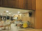 reštaurácia v stredisku Gothal