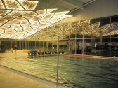 25m bazén s 28°vodou