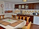 Kuchyňa plne vybavená