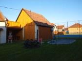 Chata na Liptove s bazénom - Demänová - LM #13