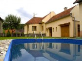 Chata na Liptove s bazénom - Demänová - LM #11