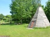 Kamenný dom - Pikovce #21