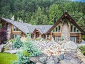 chata montana residence