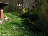 Chata Horalka na Duchonke - Prašice #7