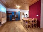Apartmánový dom RED - Podhájska #12