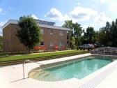 Apartmány Lenka s bazénom - Veľký Meder #3