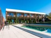 Apartmány Lenka s bazénom - Veľký Meder #2