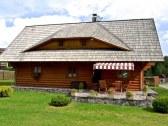 Chata JURKO - Stará Lesná #2