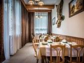 Horský hotel OREŠNICA - Pribylina #10