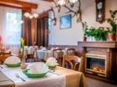 Horský hotel OREŠNICA - Pribylina #9