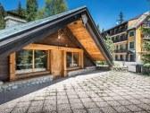 Horský hotel OREŠNICA - Pribylina #16