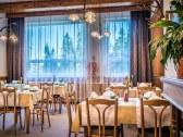 Horský hotel OREŠNICA - Pribylina #8