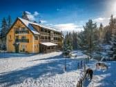 Horský hotel OREŠNICA - Pribylina #17
