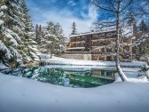 Horský hotel OREŠNICA - Pribylina #19