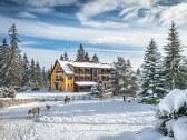 Horský hotel OREŠNICA - Pribylina #20