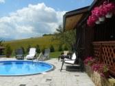 Ubytovanie s bazénom TATIANA - Liptovský Trnovec #4