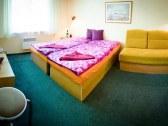 Hotel MAGURA - Chvojnica - PD #24