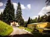 Hotel MAGURA - Chvojnica - PD #22