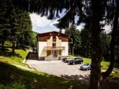 Hotel MAGURA - Chvojnica - PD #21