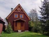 Chata Štôlanka Vysoké Tatry - Štôla #18