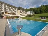 Hotel SITNO - Vyhne #2