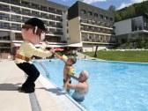 Hotel SITNO - Vyhne #4