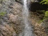 Vodopád v Prosieckej doline