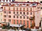 Hotel GRAND MATEJ - Banská Štiavnica #28