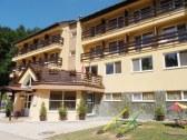 horsky hotel minciar