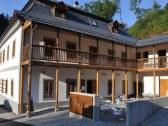 Penzión Banský dom - Hodruša - Hámre #19