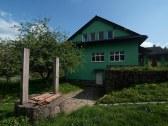 chata v banskej stiavnici