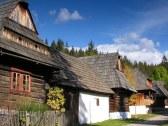 Penzión DOMINIKA - Oravský Biely Potok #29