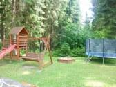 chata oravska priehrada orava