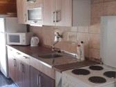 Kuchynka apartman1