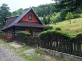 Originálna drevenica Jezersko - Jezersko #3