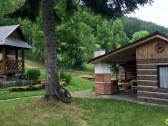 Originálna drevenica Jezersko - Jezersko #14
