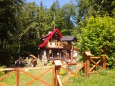 Chata U SOVIČKY - Malinô Brdo - RK #21