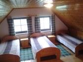 Chalupa na samote so saunou, vírivkou a bazénom - Sobotište #11