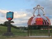 Symbol našej obce L.Sliače