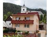 privat pod kostolom tatry