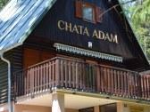 Chata ADAM - Stará Myjava - MY #2