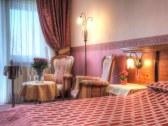 Grand Boutique Hotel Sergijo - Piešťany #5