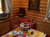 Chata pod Belianskymi Tatrami - Ždiar - PP #5
