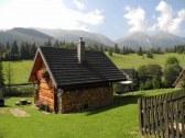 Chata pod Belianskymi Tatrami - Ždiar - PP #21