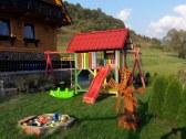 Ihrisko pre deti – rôzne atrakcie pre najmenších